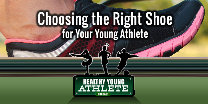 Choosing the Right Show for Your Healthy Young Athlete...