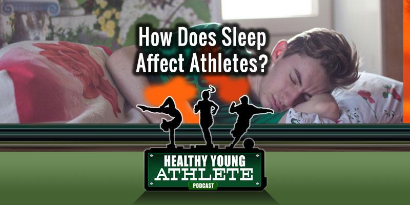Does Sleep Affect Athletes?