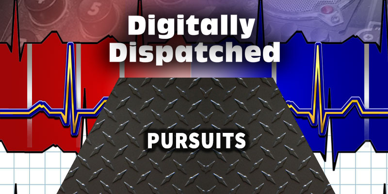 Digitally Dispatched Podcast: Pursuits